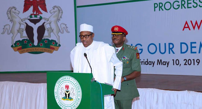'True Federalism Is Necessary At This Juncture Of Our Political, Democratic Evolution' – Buhari