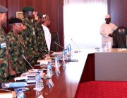 Military Dissociates Self From Call To Topple Buhari's Administration
