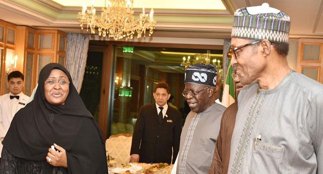Avoid Inflammatory Statements, Tinubu Appeals To Elderly Nigerians