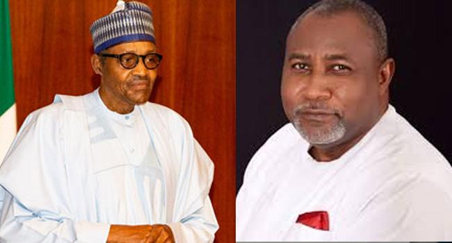 Buhari Pays Tribute To 'True Patriot' James Ocholi At Valedictory FEC Meeting