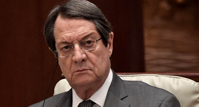 Cyprus President Sacks Police Chief Over Serial Killings 'Negligence'