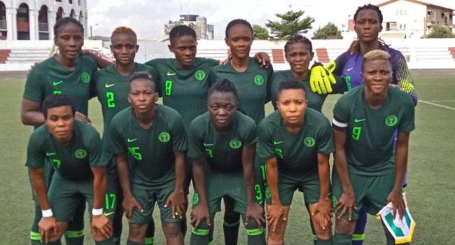 WAFU Cup: Falcons Beat Niger 15-0 To Reach Semi-Finals