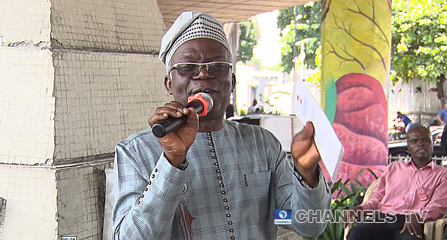 Falana Calls On Human Rights Community, Govt To Facilitate Release Of Leah Sharibu, Others