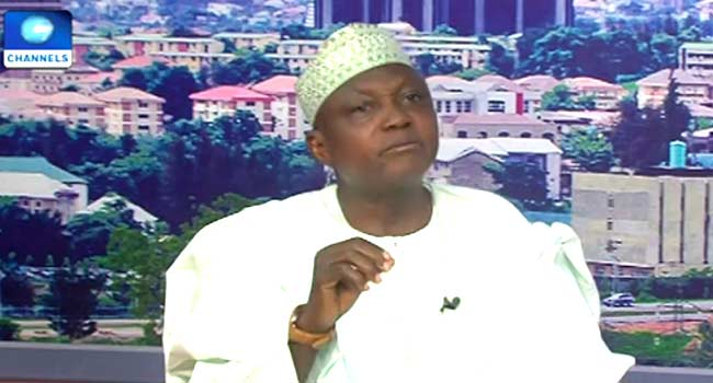 We Disagree With Assumptions Of A Security Collapse In Nigeria – Garba Shehu