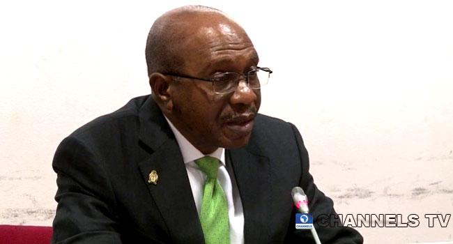 Senate Confirms Emefiele's Reappointment For Second Term