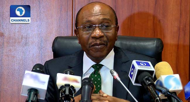 CBN Gov Unveils 2019-2024 Policy Direction