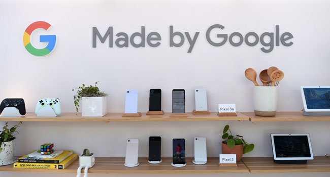 Google Bucks Soaring Smartphone Prices With New Pixel