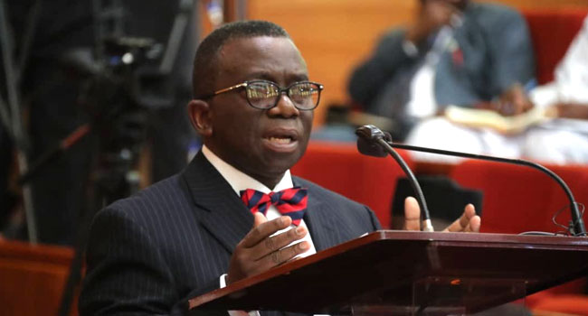 Teaching Hospitals Are Overburdened, Lack Proper Funding – Adewole