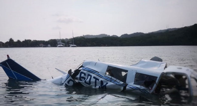 Five Killed In Honduras Plane Crash