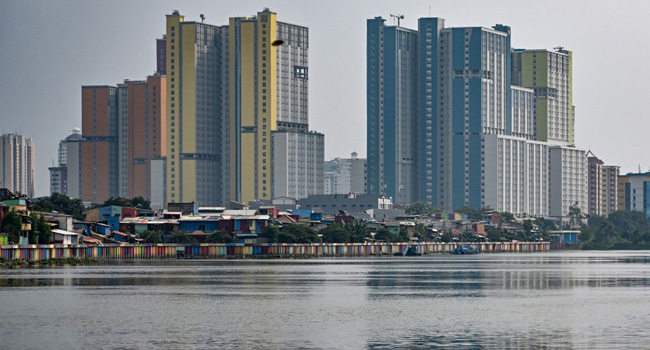 'Indonesia Will Decide Site Of New capital This Year'