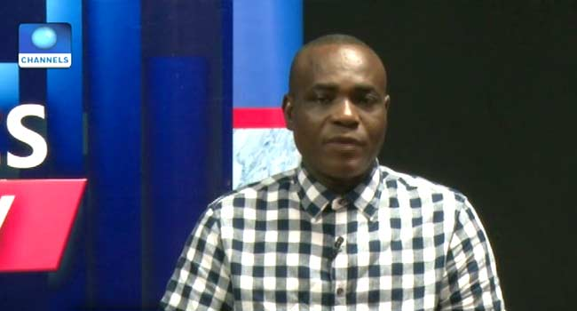 Buhari Is 'Extremely' Concerned About Nigerian Workers, Unemployed – Enang
