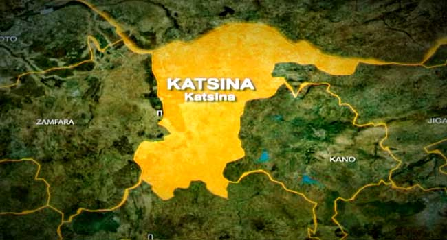 Police Rescue Five Kidnap Victims In Katsina