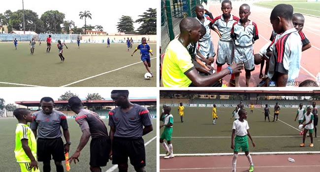 Channels Kids Cup: 12 More Schools Advance In Lagos Prelims