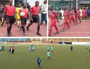 Ghanaian School Wins Big As Channels International Kids Cup Kicks Off