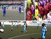 Channels Int'l Kids Cup: Ghanaian, Beninese, Other Schools Progress To Quarter-Finals
