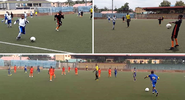 Channels Kids Cup: Eight Schools Progress To Semis In Lagos Prelims