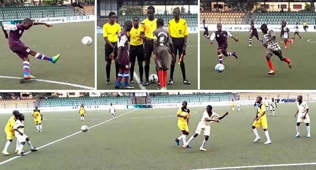 Kwara, Rivers Schools To Fight For Channels Kids Cup Trophy