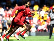Liverpool Focus On Euro Dreams After Losing League Title To City