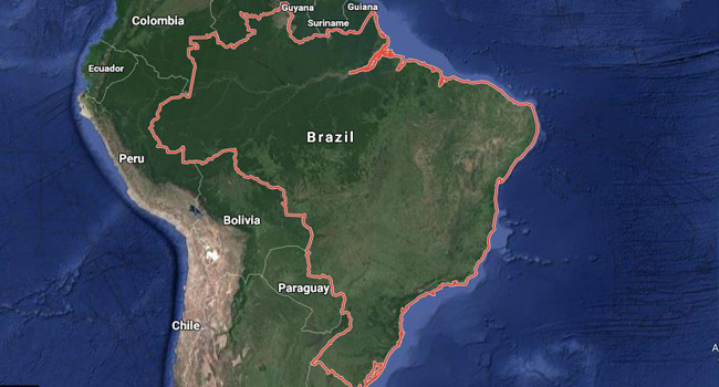 Clashes In Four Brazil Prisons Leave 40 Dead