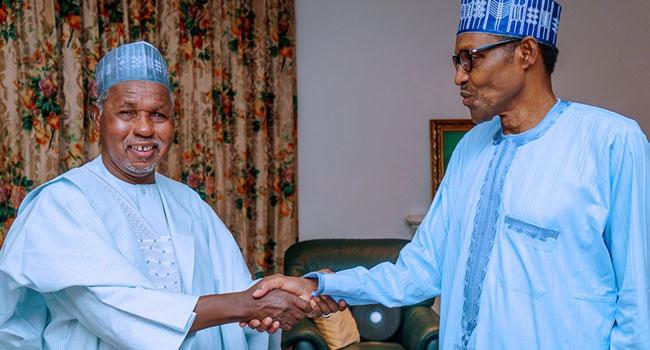 Security Challenges: Buhari Summons Governor Masari
