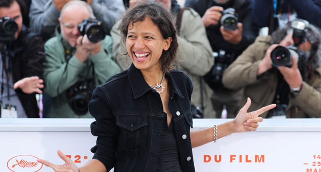 First Black Woman Enters Cannes Race With 'Migrant Ghost' Story