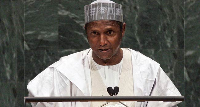 Nine Years Gone: Nigerians Eulogise Late President Yar'Adua