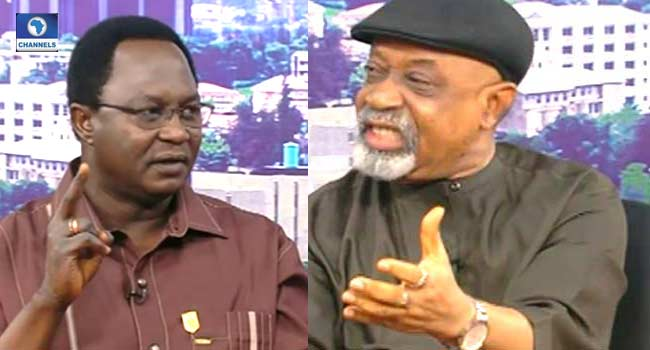 Ngige, Labour Trade Blames Over NSITF Board Inauguration