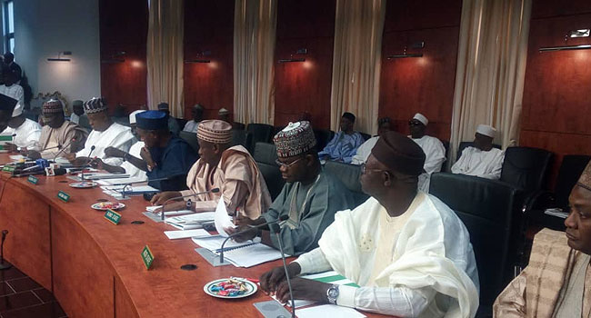 Northern Governors To Meet Buhari Over Insecurity In Region
