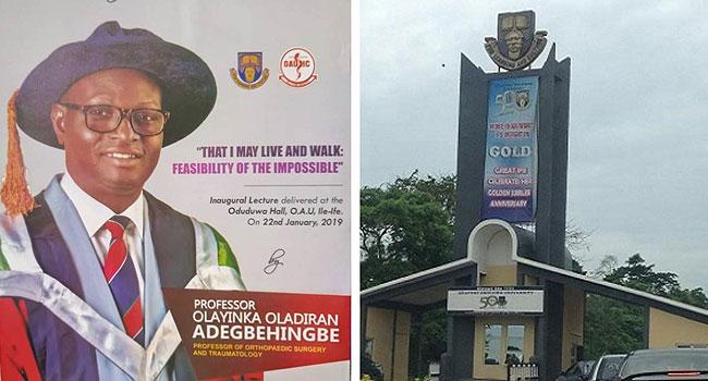 Kidnapped OAU Professor Regains Freedom