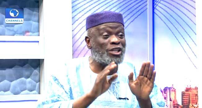 Restructuring: The National Assembly Failed Nigerians – Senator Adeyeye