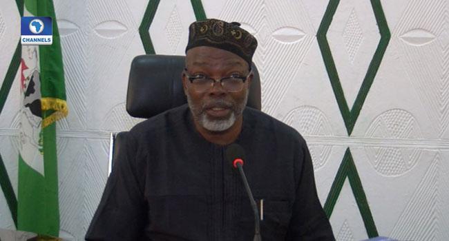 Oyo Govt. Proscribes NURTW, Takes Over Motor Parks