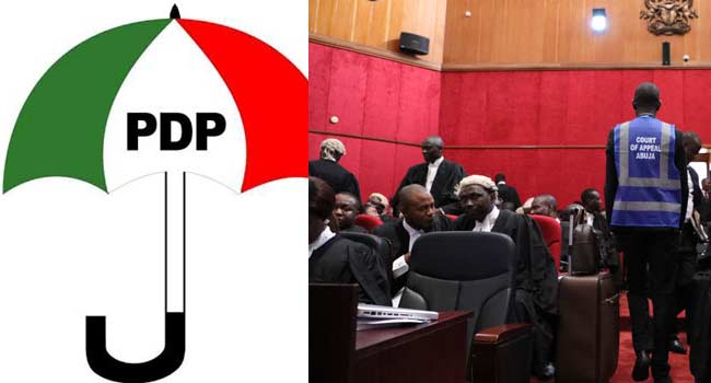 Tribunal's Judgement: PDP Decries Delay, Demands 'Immediate Release' Of Record