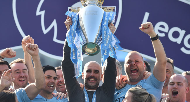 English Premier League Games May Return On Free-To-Air