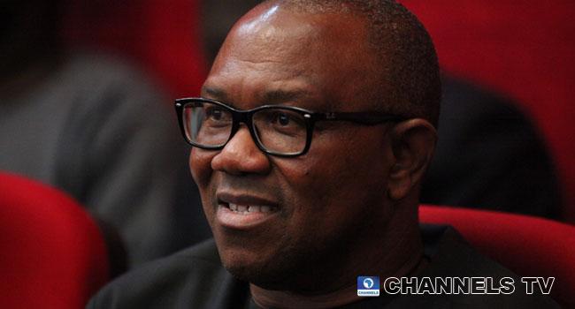 Peter Obi Blames Nigerians For Celebrating Criminality, Praising Looters