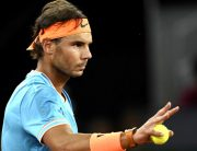 'I Still Have Tennis Ahead Of Me', Says Nadal After Madrid Exit