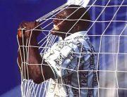 FIFA, NFF, Remember Nigeria's Legend Rashidi Yekini Seven Years After