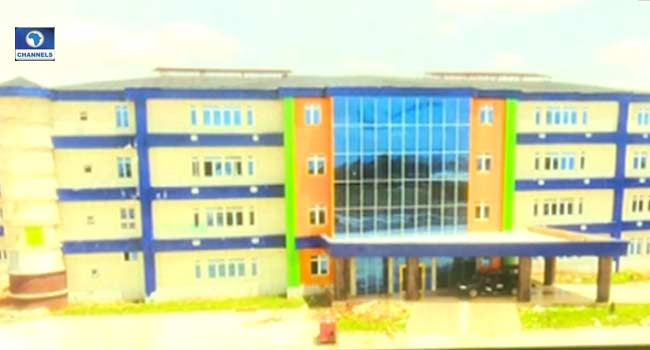 We Have Built The Second Best Police Headquarters In Nigeria – Okorocha