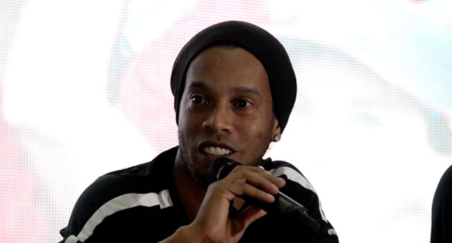 Brazilian Legend Ronaldinho Released From Paraguay Detention After Five Months