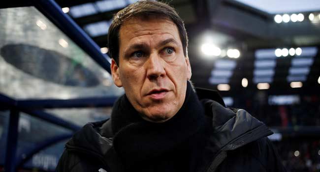 Rudi Garcia To Resign As Marseille Coach