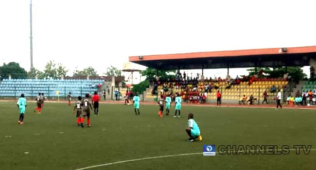 14 Schools Participate In Day Two Of Channels Int'l Kids Cup