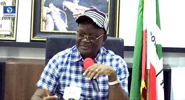 Despite Invitation By APC Leaders, Ortom Will Stay In PDP – Aide