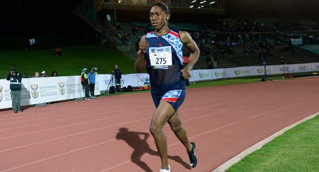 Semenya Loses Court Case Against IAAF Testosterone Rules