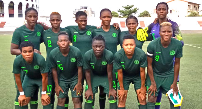 Falcons Beat Ghana 4-2 On Penalties