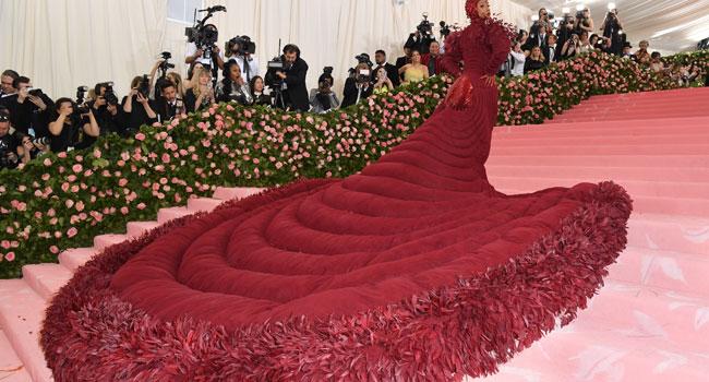 Cardi B, Lady Gaga Stun At 'Camp' Themed Met Gala Night