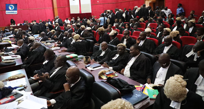Updates: Presidential Election Petition Tribunal Continues Hearing