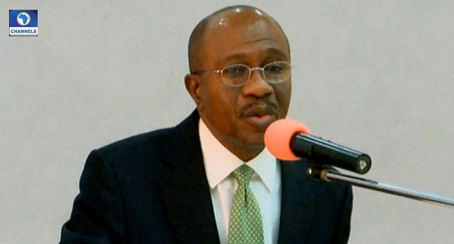 It Is Our Job To Print Money, Lend Govt – Emefiele Replies Obaseki