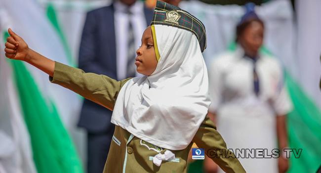 Children's Day: UNICEF Inaugurates Campaign On Child's Right