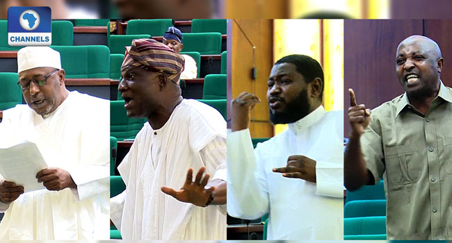 'I Can't Go Back To My Village', Northern Lawmakers Decry Security Situation