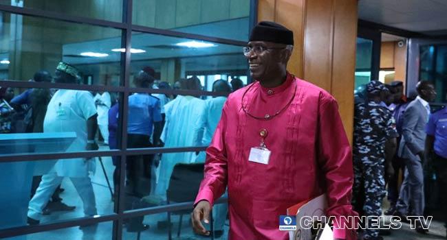 Deputy Senate President Omo-Agege Appoints Five Special Advisers