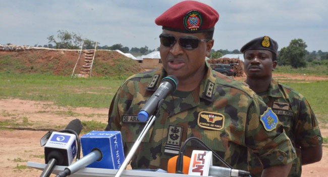 Procurement Of Tucano Aircraft, A Game Changer For Our Operations – Air Chief